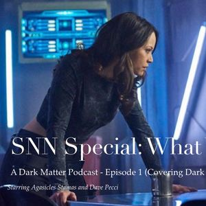 Scene N' Nerd Special: What You Can't See - Episode #1