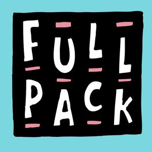 Full Pack Show (Weird Phobias) - Sam, Tom and Andrew (26/06/2015)