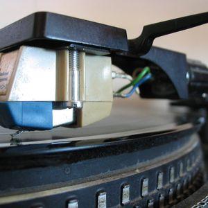 Marco Maeij - 45 RPM & 45 TRX auf 155 BPM