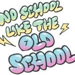 DJ EMAC Takin It Back 2 D Old School