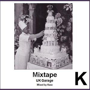 Pastel Mixtape - Kase