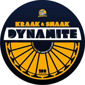 Kraak & Smaak - Dynamite remixes mix - all versions out on Nov 22!