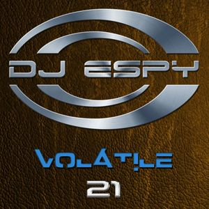 Dj Espy pres. Volatile 21