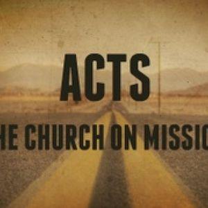 Church on a Mission - I Am the Church! - Audio