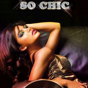 So Chic So House Vol.6 @ Rive Gauche, 16 Juin 2012 ( Victoric LEROY )