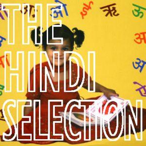 The Hindi Selection   2013.01.24