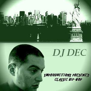 Smproductions Presents Classic Hip-Hop Mix