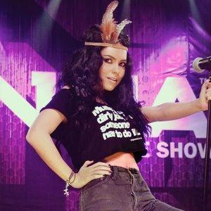 DJ TAHAR-Inna Megamix