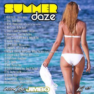 Summer Daze Vol. 3