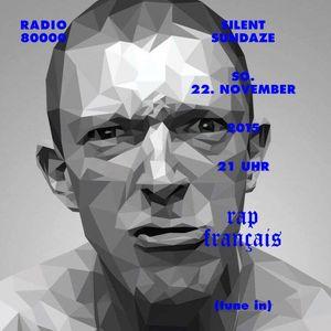 Silent Sundaze Nr.28 - Rap Français