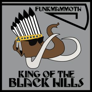 King Of The Black Hills