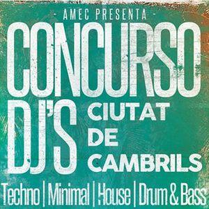 Concurso AMEC