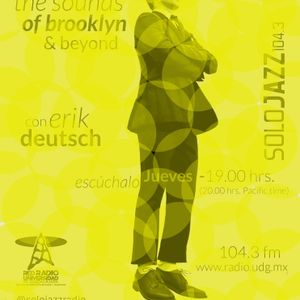 THE SOUNDS OF BROOKLYN & BEYOND PROGRAMA 06