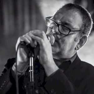 Muso Takeover with Robin Valk: Rob Lloyd of the Nightingales pt 1 (17/2/2017)