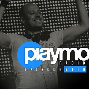 Bart Claessen - Playmo Radio 110