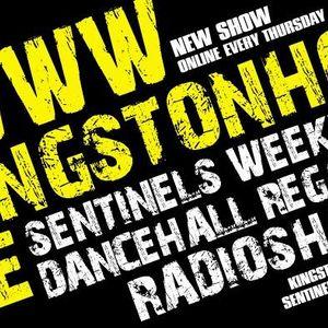 Kingston Hot Radio 102204