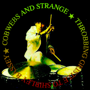 COBWEBS AND STRANGE #14 (2017-06-27)
