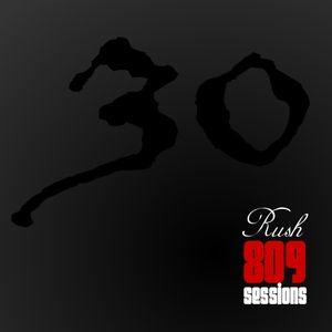 809 Fidget Sessions