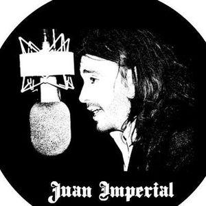 La Madrugada de Juan Imperial lunes 15 de mayo de 2017 (Programa 1091)