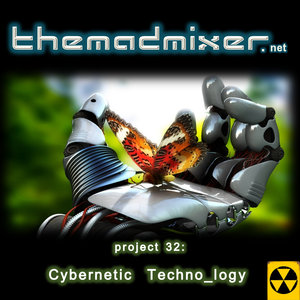 project 32: Cybernetic Techno_logy