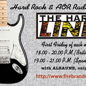 THE HARD LINE International Edition - November 2014