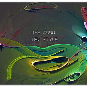 The Moon _ New Style