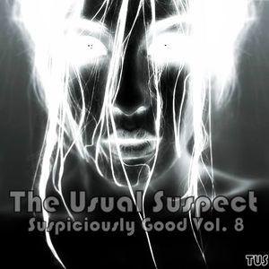 TUS - Suspiciously Good Vol. 8