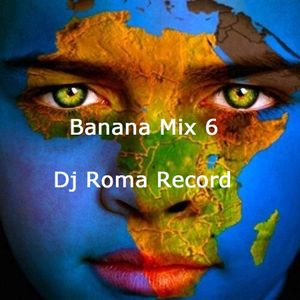 Banana Mix 6