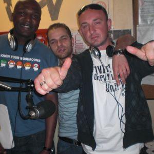 Emisson La Voix du HipHop du samedi 23 avril 2011