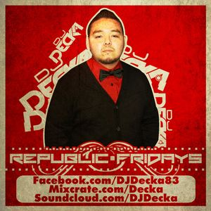 Republic Fridays