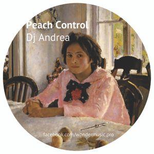 Peach Control