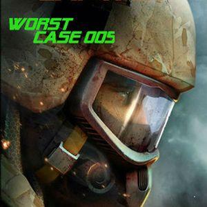DER CAPTAIN - WORST CASE SZENARIO 005 - 05-11-2011