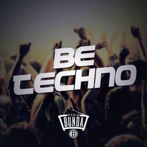RADIO BUNDA - BE TECHNO - PUNTATA 004