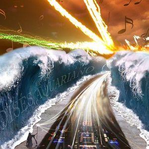 Wave Slap' Mix By DJ Moises~Aquariano~L~) Work in Progress