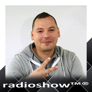 RadioShow - 393 - Mix - Franky