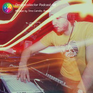 Designcollector Mixtape #48 2012 by Timo Camillo
