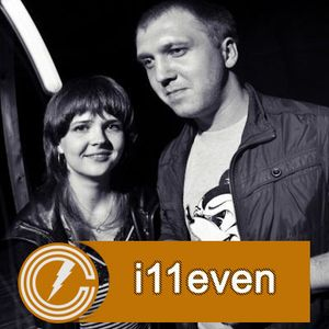 Electrocircle Special Mix: i11even