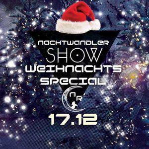 Vinyl Manny @ Nachtwandler Radio Show - Weihnachtsspecial - 17.12.2016