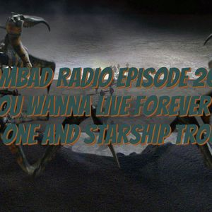 Episode 262: You Wanna Live Forever? Rogue One and Starship Troopers