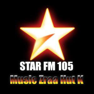 Opening Of Star FM Grand Celebration Show with Rj Pari, Rj Azam Sehar and Rj Junaid