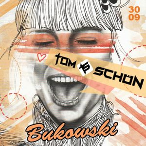 Tom Schön - Bukowski Heilbronn 30-09-2017