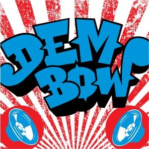 Dominicam DemBow Mix - 010215