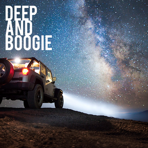 Mephia dj Esclusive Mix for Deep 'n Boogie 017