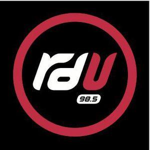 MIKE T RDU98.5FM RHYTHM ZONE 03.07.15 PART 2/3