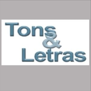 Tons e Letras - 20/06/2015