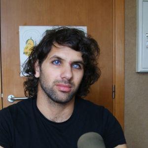 """Entrevista com Ruben Portinha sobre o seu trabalho discográfico """"Realidade"""""""