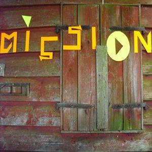 @ Mission 2 Misch'n (09.08.14)