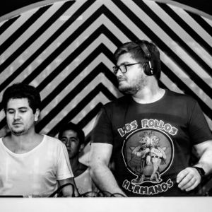 Just in Case duo - Podcast #001 - 20-02-2015