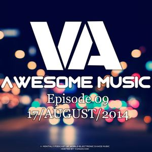 Awesome Music 09