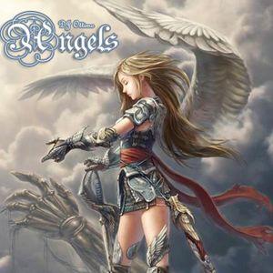 DJ Ottimo - Angels (Vocal Trance Mix)